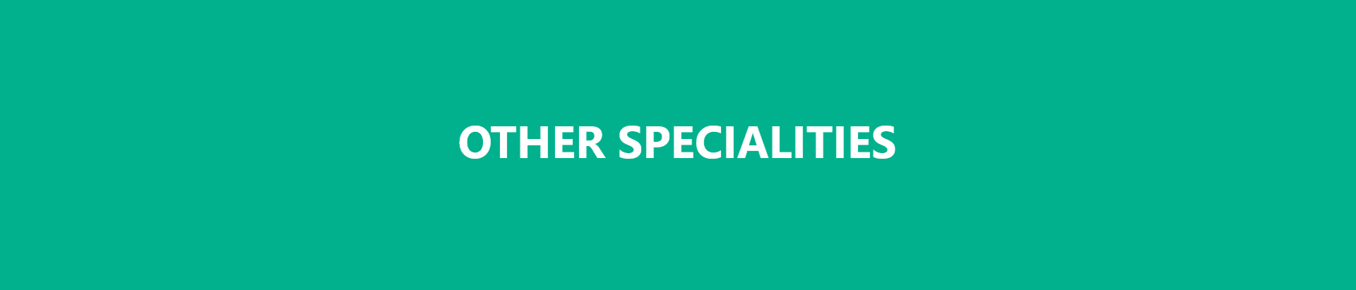Other-Specialities